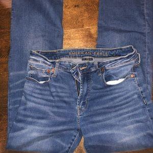 American Eagle Original Bootcut Jeans 34X34